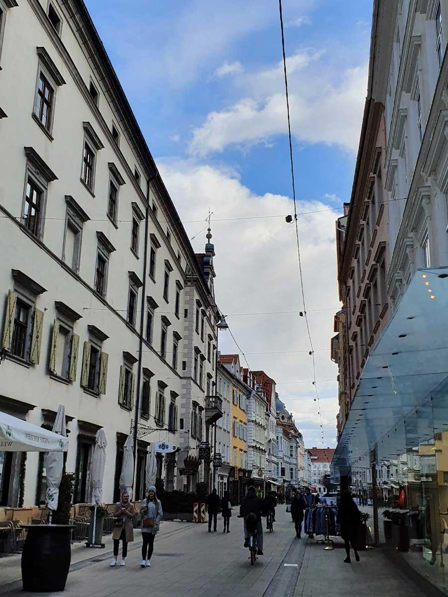 Wo bekommt man Graz Gutscheine?